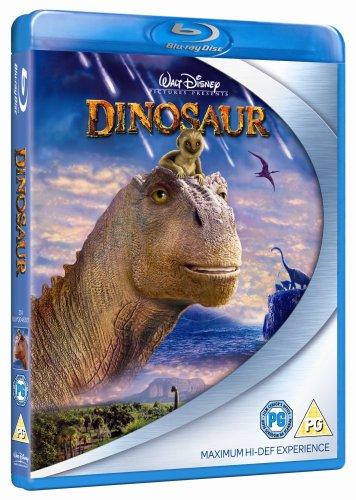 Dinosaur / Динозавр (2000)