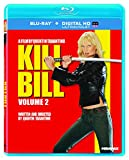 Kill Bill: Volume 2 [Blu-ray + Digi