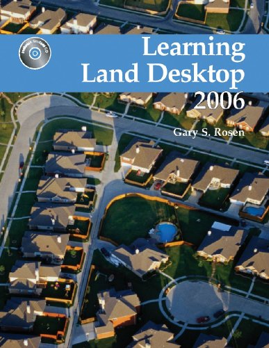 Learning Land Desktop 2006
