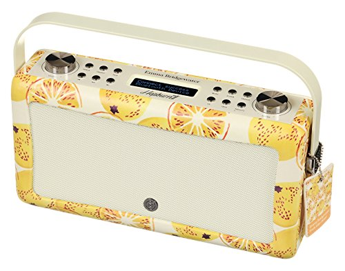 View Quest Emma Bridgewater Hepburn MKII DAB Radio - Multi Colours