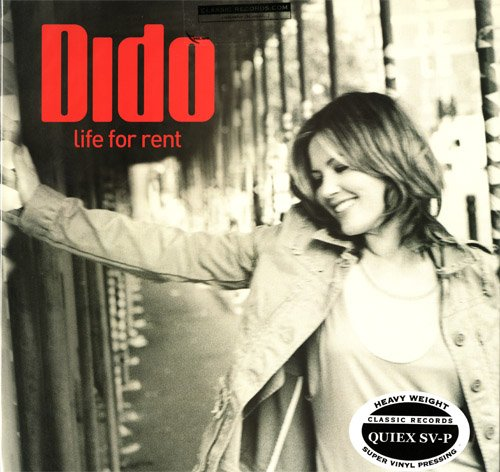 Dido - Dido (2001, No Angel Disc 1) - Zortam Music