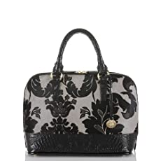 Vivian Dome Satchel<br>Imperial