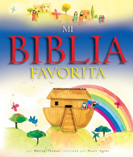 MI Biblia Favorita und meine Lieblings-Bibel