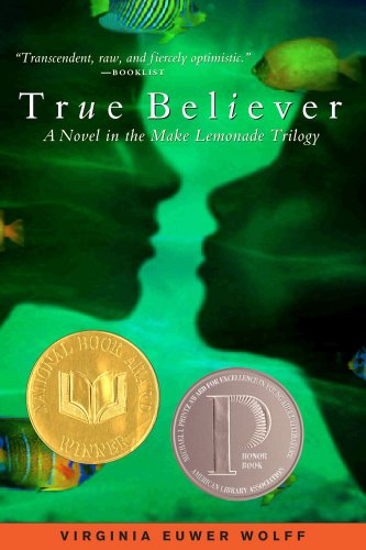 True Believer (Make Lemonade, Book 2) cover image