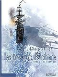 Les corsaires d'Alcibiade, Tome 3 : Le Fran�ais par Liberge