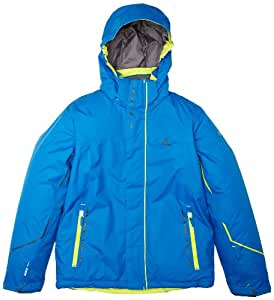Dare 2b Boy's Think Out Leisurewear Jackets - Skydiver Blue, Size 3-4