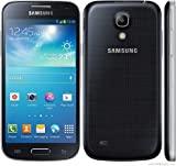 Samsung Galaxy S4 mini GT-I9190 Unlocked International Version - Black, 8GB