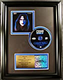 KISS Ace Frehley Solo 1978 CD Platinum Non RIAA Record Award Casablanca Records