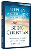 Being Christian DVD and CD-ROM: Exploring Where You, God, and Life Connect (0764206958) by Shore, John