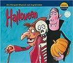 Halloween. CD.