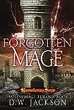 Forgotten Mage: Reawakening Saga (Timless Mage Trilogy Book 1)