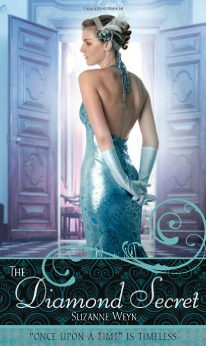Cover of The Diamond Secret (Once upon a Time)