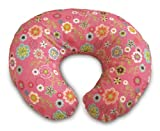 Boppy Pillow with Slipcover, Wildflowers
