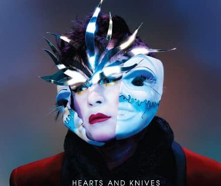 Hearts And Knives[Import]