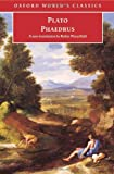 Phaedrus (Oxford World's Classics) (0192802771) by Plato