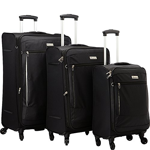 mcbrine-luggage-a188-eco-exp-three-piece-set-black