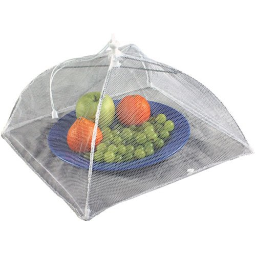 Coleman Company Food Cover, Grey