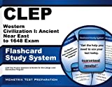 CLEP Western Civilization I: Ancient Near East to 1648 Exam Flashcard