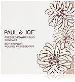 Paul and Joe Beaute Pressed Powder Duo Compact 1 piece