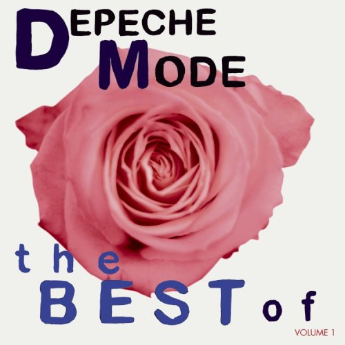 Depeche Mode - The Best of Depeche Mode, Vol.1 - Zortam Music