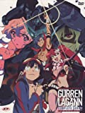 Gurren Lagann - Sfondamento Dei Cieli - The Complete Series (4 Dvd) (Eps 01-27)