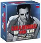 Carlo Bergonzi - The Verdi Tenor (Lim...