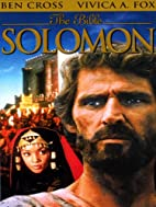 Solomon [1997 film] by Roger Young