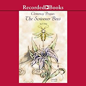 The Scrivener Bees | [J T Petty]