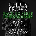 Back To Sleep (Legends Remix) [Explicit]