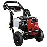 Power Boss 020309 3,000 PSI 2.5 GPM 187cc Honda GC190 Gas-Powered Pressure Washer