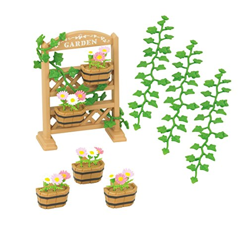 sylvanian-families-set-decoracion-jardin-epoch-5224