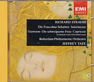Straussorchestral Music from EMI Classical
