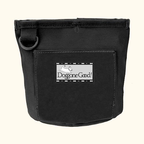 Trek & Train Bait Bag  Belt from Doggone Good!
