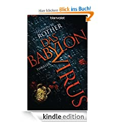 Das Babylon-Virus: Thriller