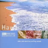 Various Artists Hawaii - the Rough Guide to the Music of Hawaii