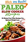 Paleo Slow Cooker Recipes - 55 Gluten...