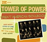 echange, troc Tower of Power - Great American Soulbook