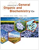 img - for Student Solutions Manual for Bettelheim/Brown/Campbell/Farrell/Torres' Introduction to General, Organic and Biochemistry, 10th 10th (tenth) Edition by Bettelheim, Frederick A., Brown, William H., Campbell, Mary published by Cengage Learning (2012) book / textbook / text book