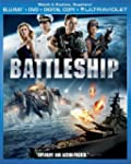 Battleship (Blu-ray + DVD + Digital C...
