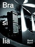 サムネイル:ルネ・ブリが撮影したブラジリアの写真集『Brasilia』