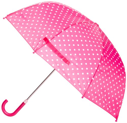 Playshoes Dots Girl's Umbrella