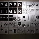 And The Camera (w/ Dessa) - Paper Tiger