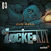 Die Schattenkrone (Locke & Key 3) | Joe Hill, Gabriel Rodriguez