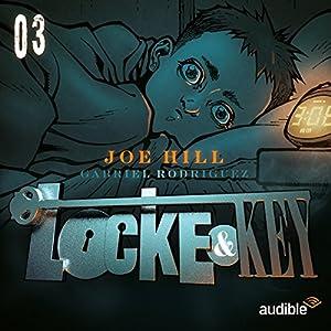 Die Schattenkrone (Locke & Key 3) Hörspiel