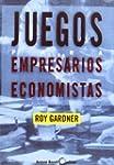Juegos para empresarios y economistas...