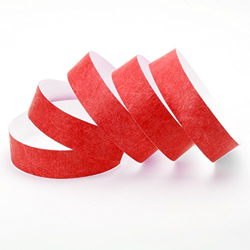 where to buy paper wristbands Tyvek or paper wristbands are the classic 24 hour solution for any event or party as they are  at id&c you can buy plain tyvek wristbands or design your own custom tyvek wristbands using our simple custom wristband designer.