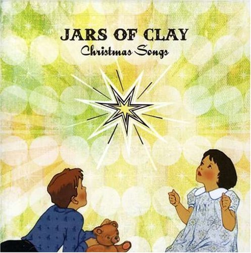 Christmas Songs by Jars of Clay album cover