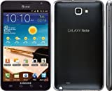 Samsung Galaxy Note SGH-I717 5.3-inch 4G LTE Android Smartphone - Carbon Blue AT&T Wireless