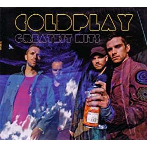 Coldplay - Coldplay - Greatest Hits