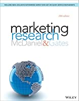 Marketing Research, 10th Edition Front Cover